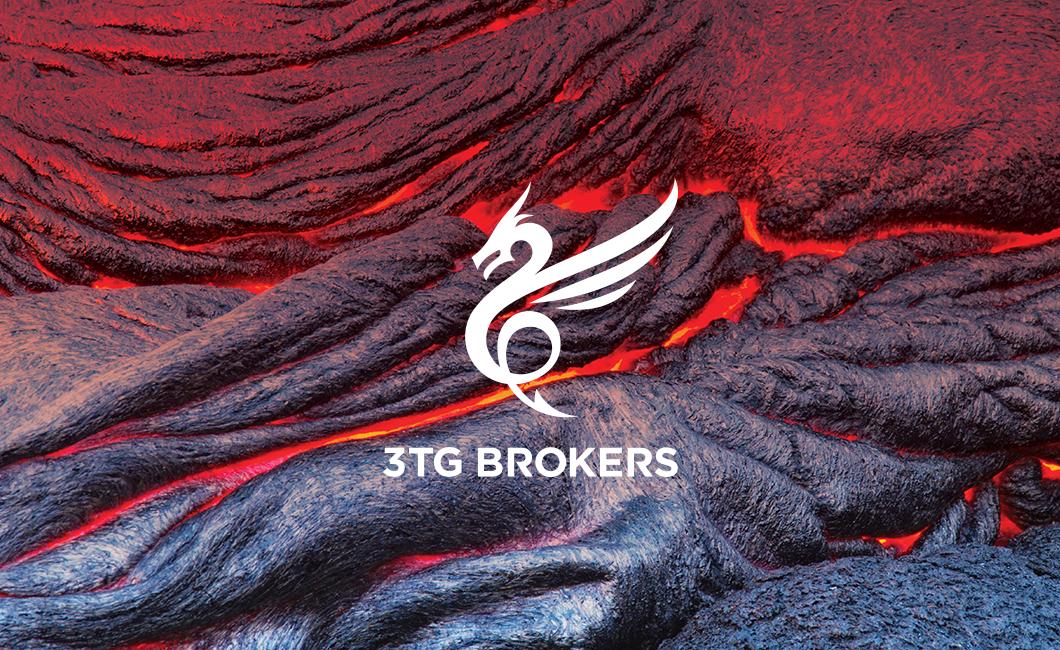 Graphasel Design Studio - 3TG Brokers - Arculat Print