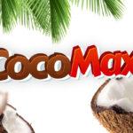 Cocomax csomagolás