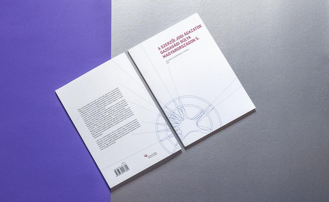 Graphasel Design Studio - SZ.T.N.H. ÉVES JELENTÉS – KIADVÁNY TERVEZÉS - Print