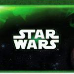 Star Wars cipő kollekció