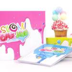 Sugar! CandyLand kollekció