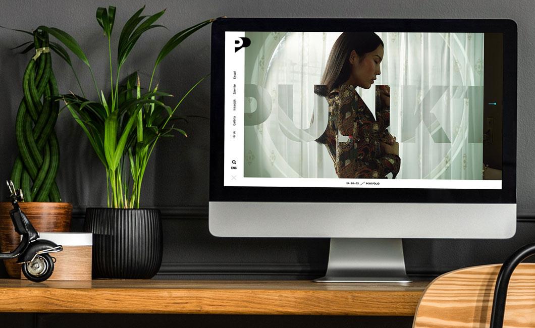 Graphasel Design Studio - Punkt online magazin - Arculat Online